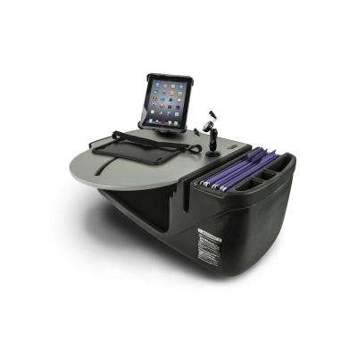 RoadMaster Car with Built-in Power Inverter, X-Grip Phone Mount and Tablet Mount