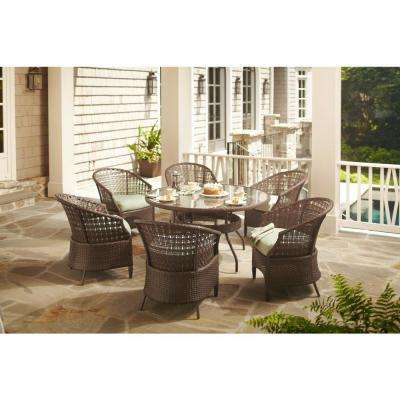 Haver Hill 7-Piece Patio Dining Set
