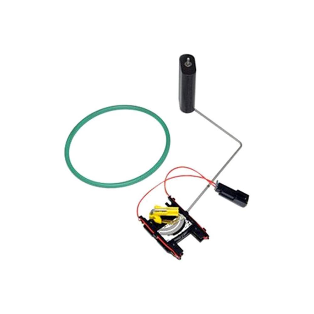 Acdelco Fuel Gauge Wiring   Wiring Diagram on