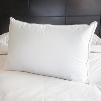 Hypoallergenic Goose Down King Pillow