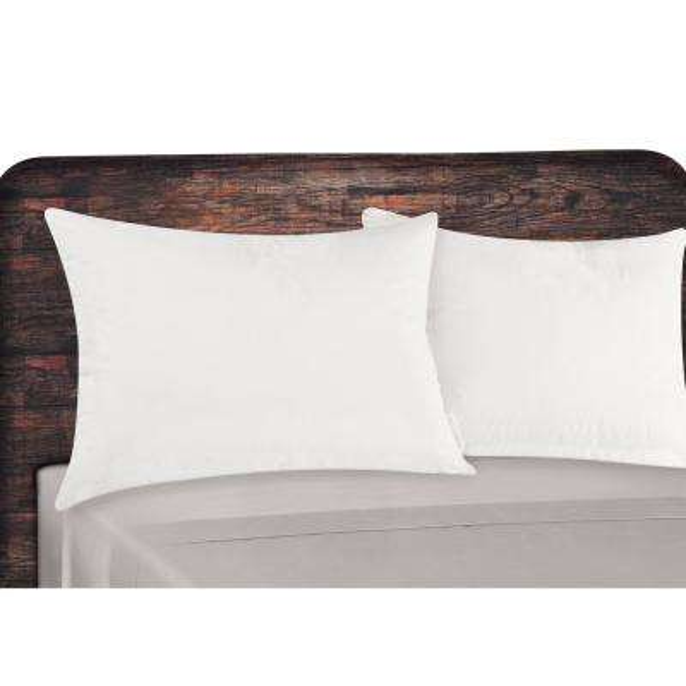 Memory Fiber Adjustable Support King Pillow