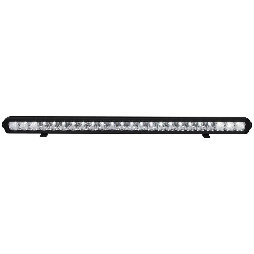 31.97 in. LED Combination Spot-Flood Light Bar