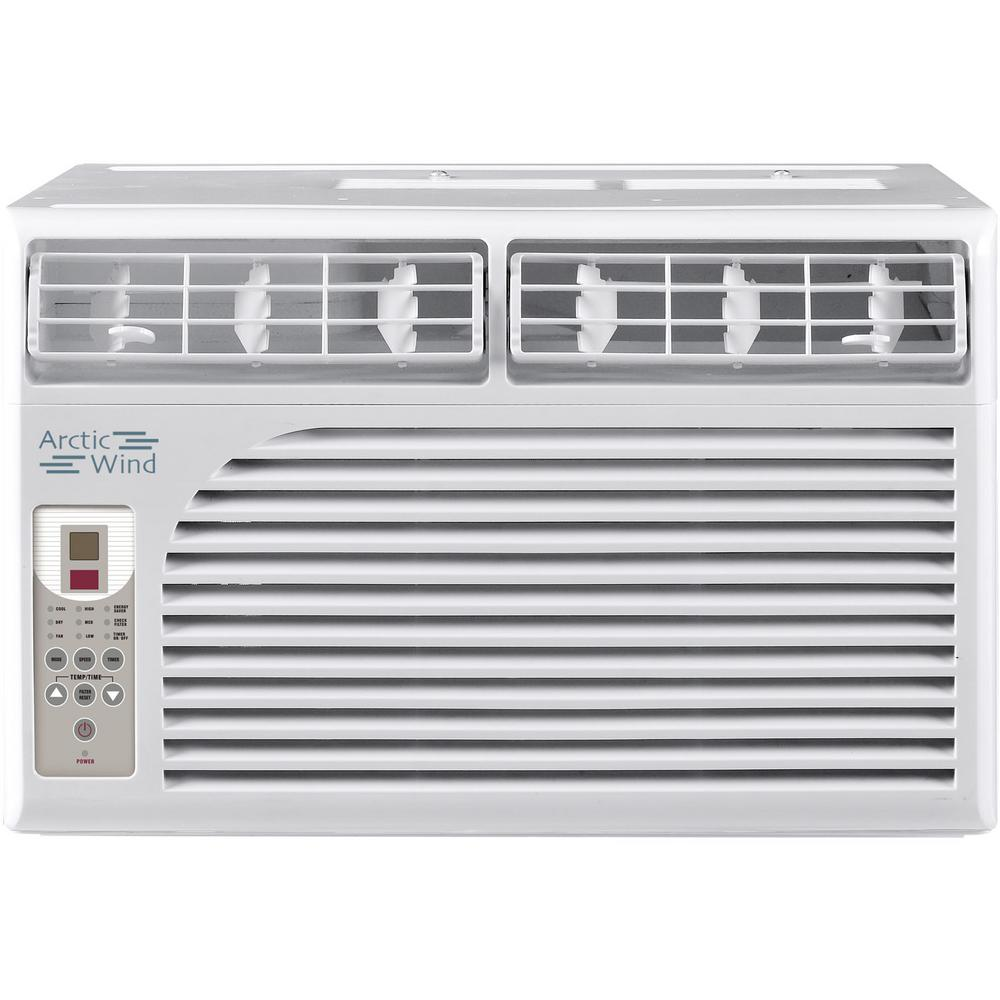 2016 Energy Star 6,000 BTU Window Air Conditioner