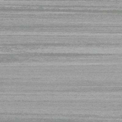 Striations BBT 12 in. x 24 in. Steel Commercial Vinyl Tile Flooring (44 sq. ft. / case)