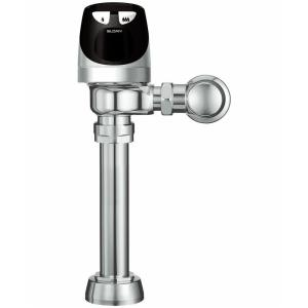 Sloan G2 Optima Plus 81111 Single Flush Flushometer in Polish Chrome by Sloan