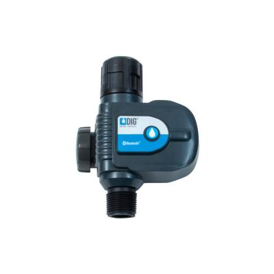 Orbit 4-Outlet Integrated Watering System-56545 - The Home Depot