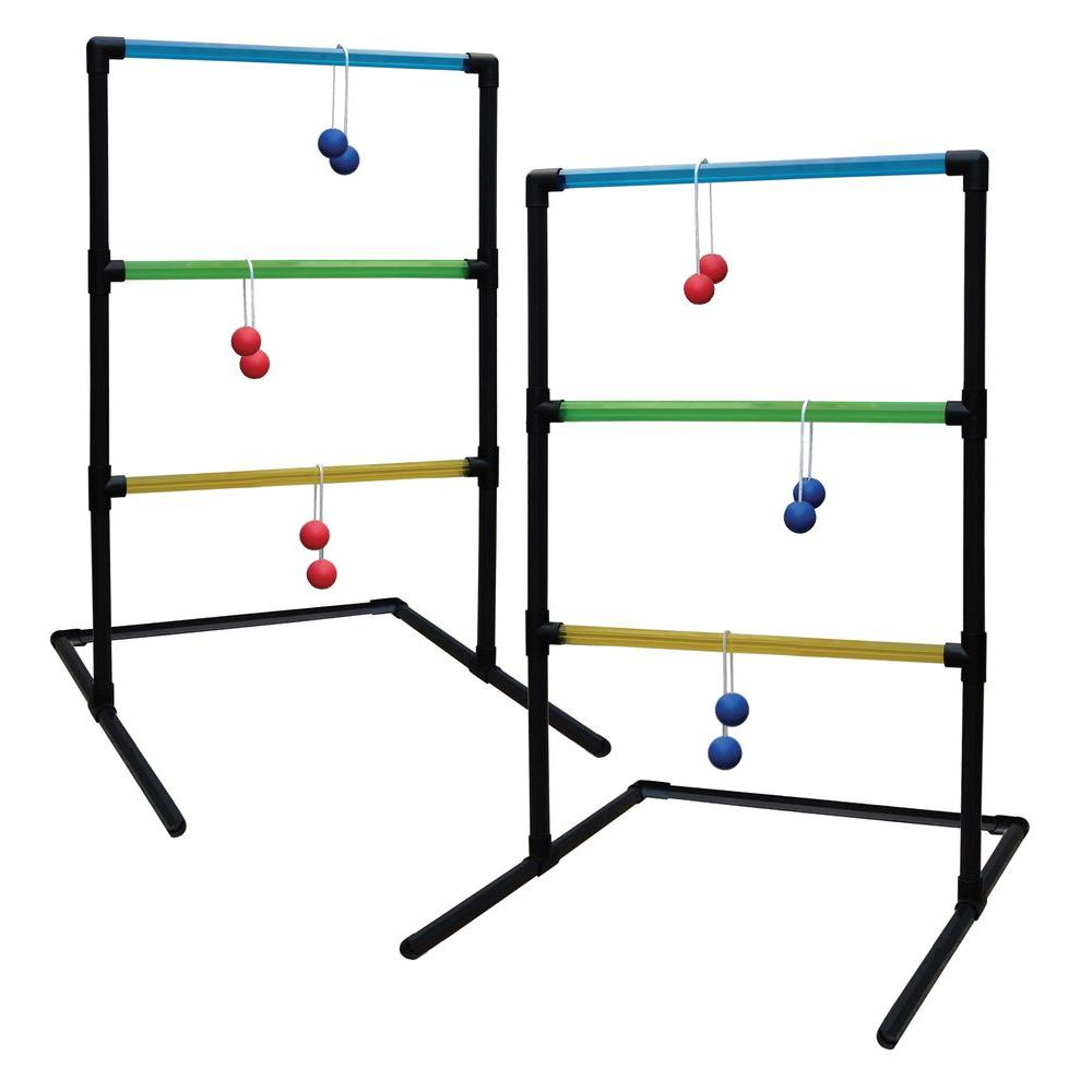 Triumph Sports Usa Ladder Toss 35 7015 The Home Depot