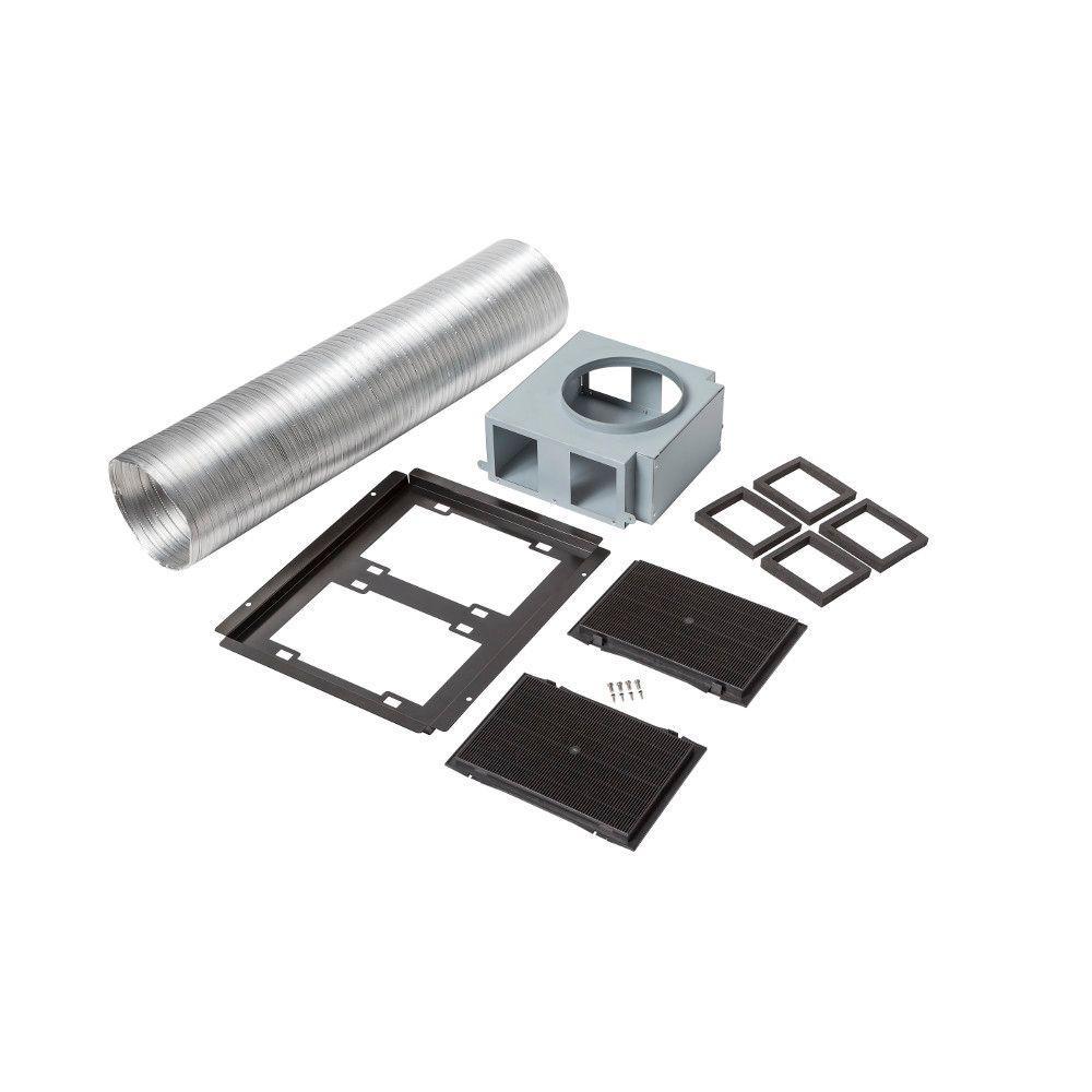 Non-Duct Filter Kit for EI59 Range Hoods