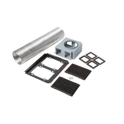 Ductless Filter Kit for EI59 Series Range Hoods