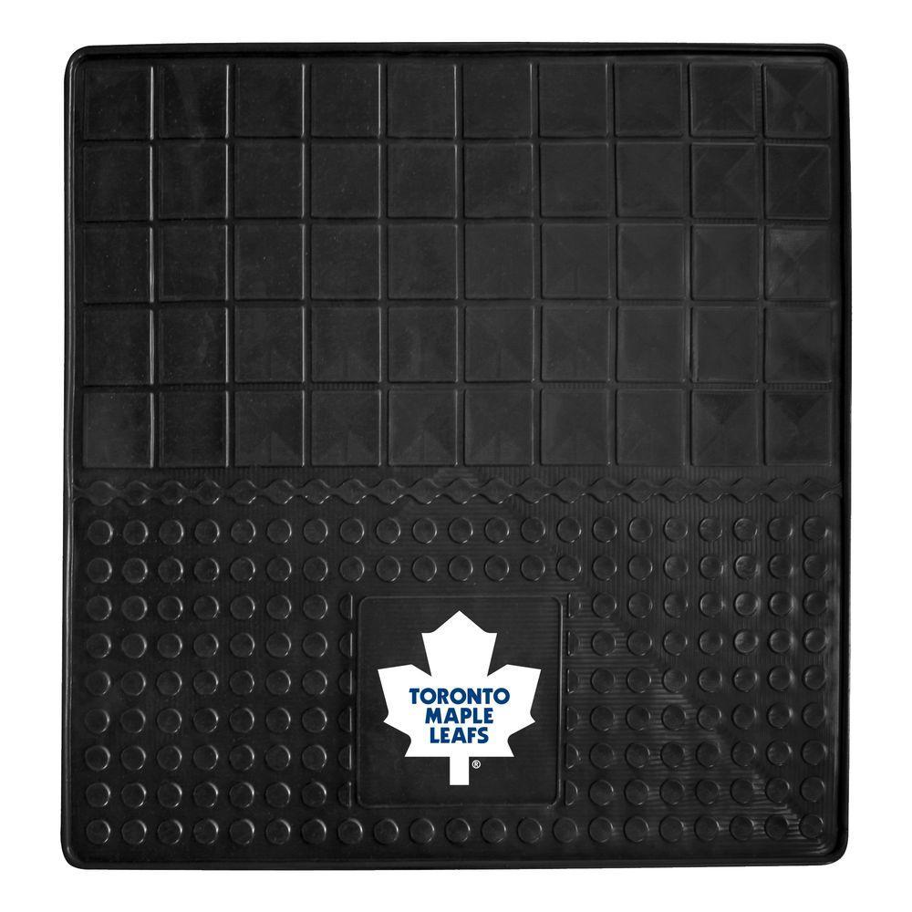 Toronto Maple Leafs Heavy Duty Vinyl 31 in. x 31 in. Cargo Mat