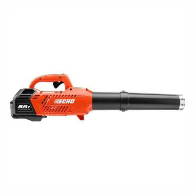 Reconditioned 145 MPH 550 CFM 58-Volt Brushless Lithium-Ion Cordless Blower - 2.0 Ah Battery and Charger Included