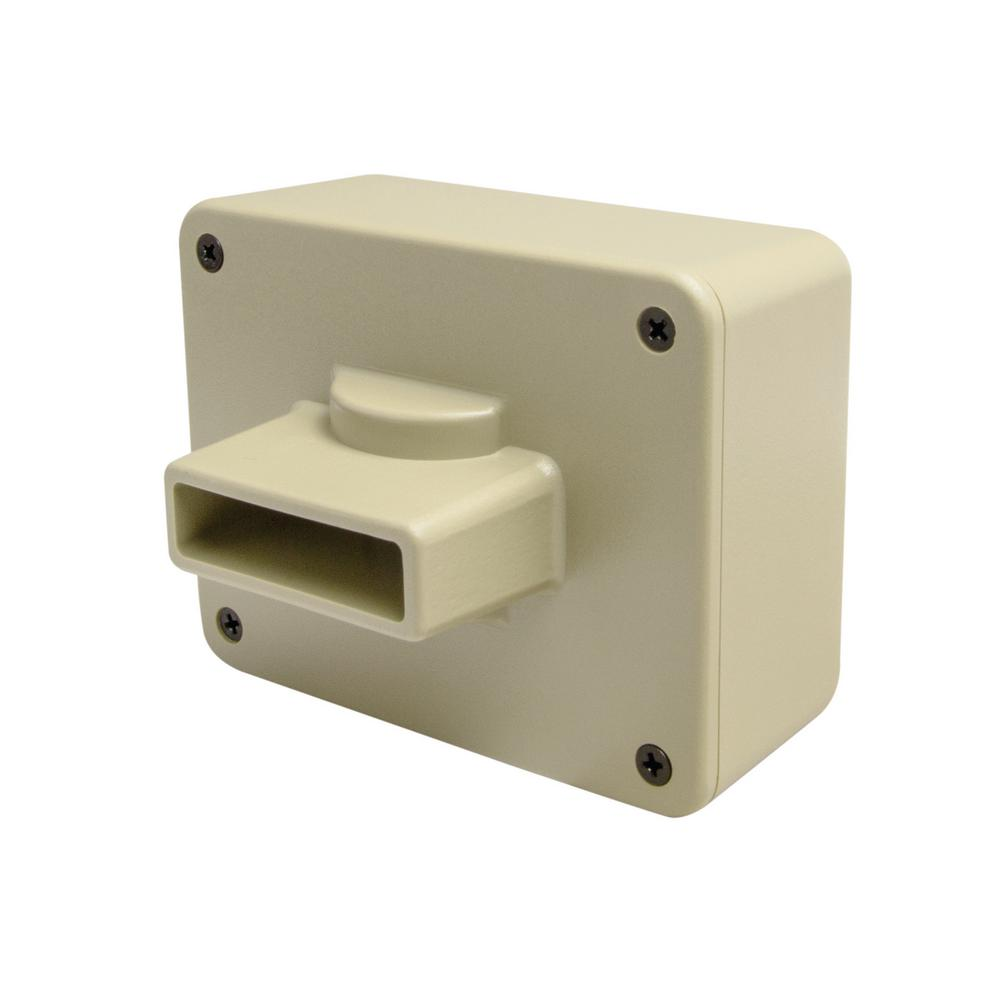Chamberlain Home Perimeter Add-on Motion Sensor