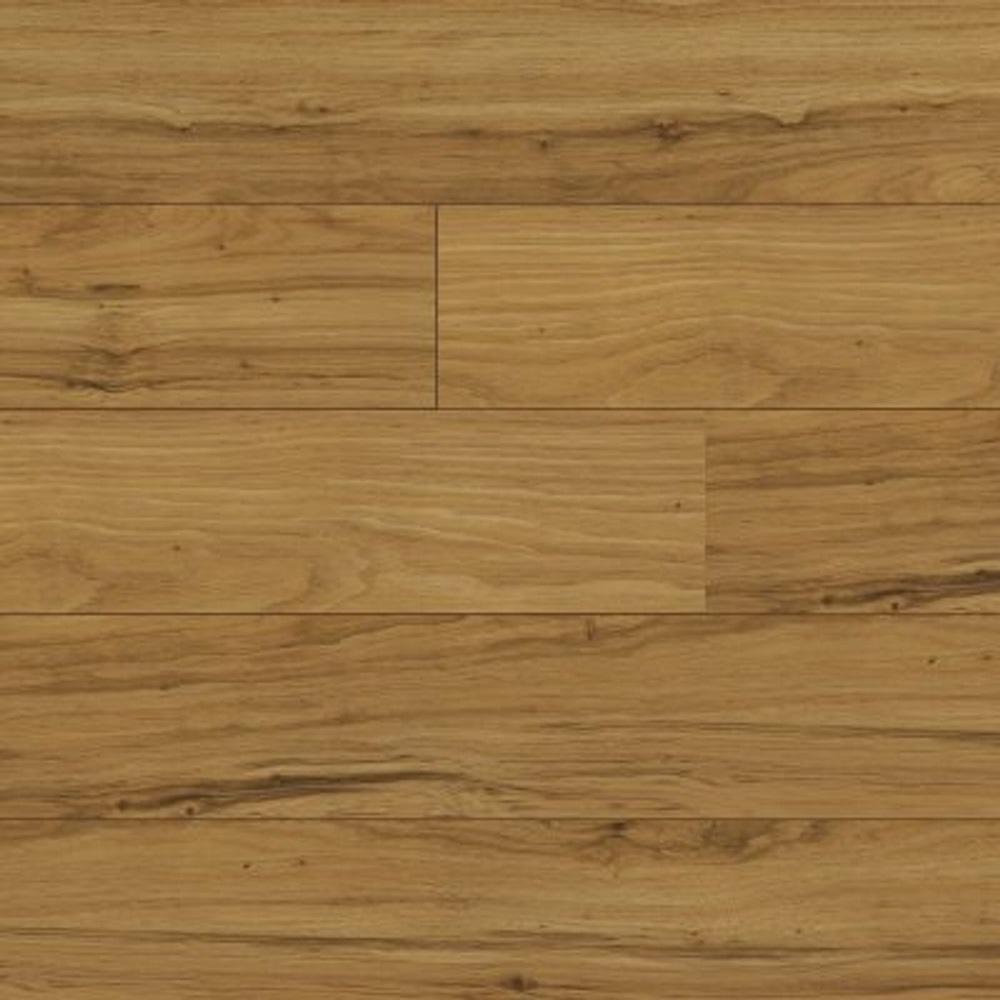 Kronotex vista falls mt vernon pecan 12 mm thick x for Pecan laminate flooring