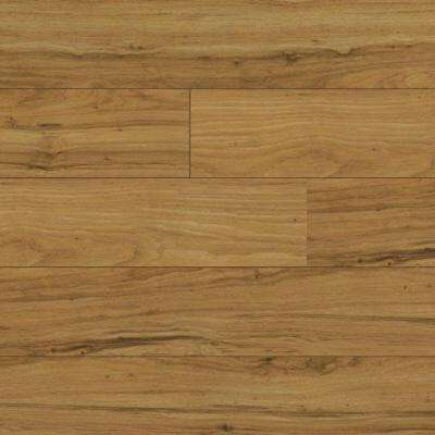 Vista Falls Mt. Vernon Pecan 12 mm Thick x 4.96 in. Wide x 50.79 in. Length Laminate Flooring (20.99 sq. ft. / case)