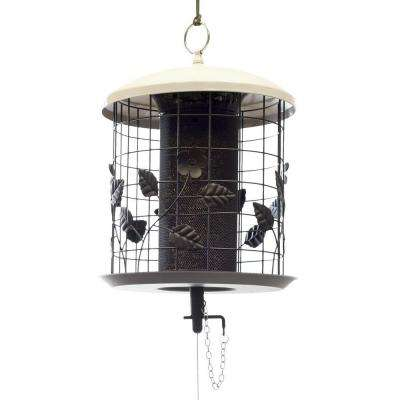1000 Series Mixed Seed Cage Feeder