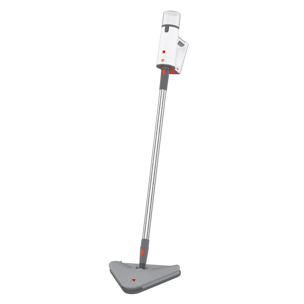 Sharper Image 2-in-1 Steam Mop and Handheld Steam Cleaner ...