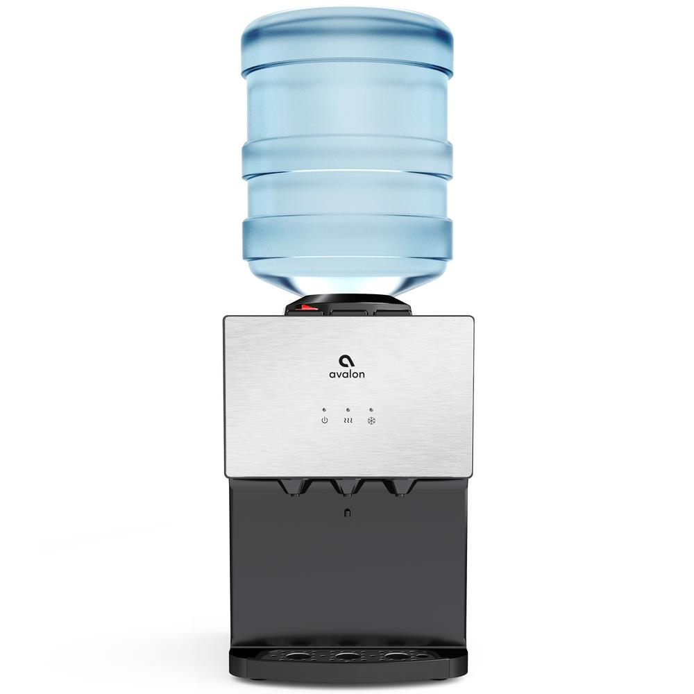 Top Loading Countertop Water Cooler