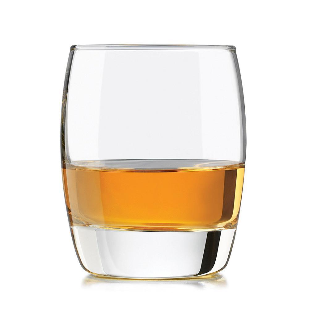 Craft Spirits 4-piece Tequila Glass Set