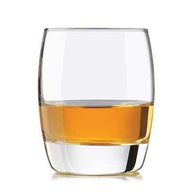 Craft Spirits 4-piece Tequila Glass Set