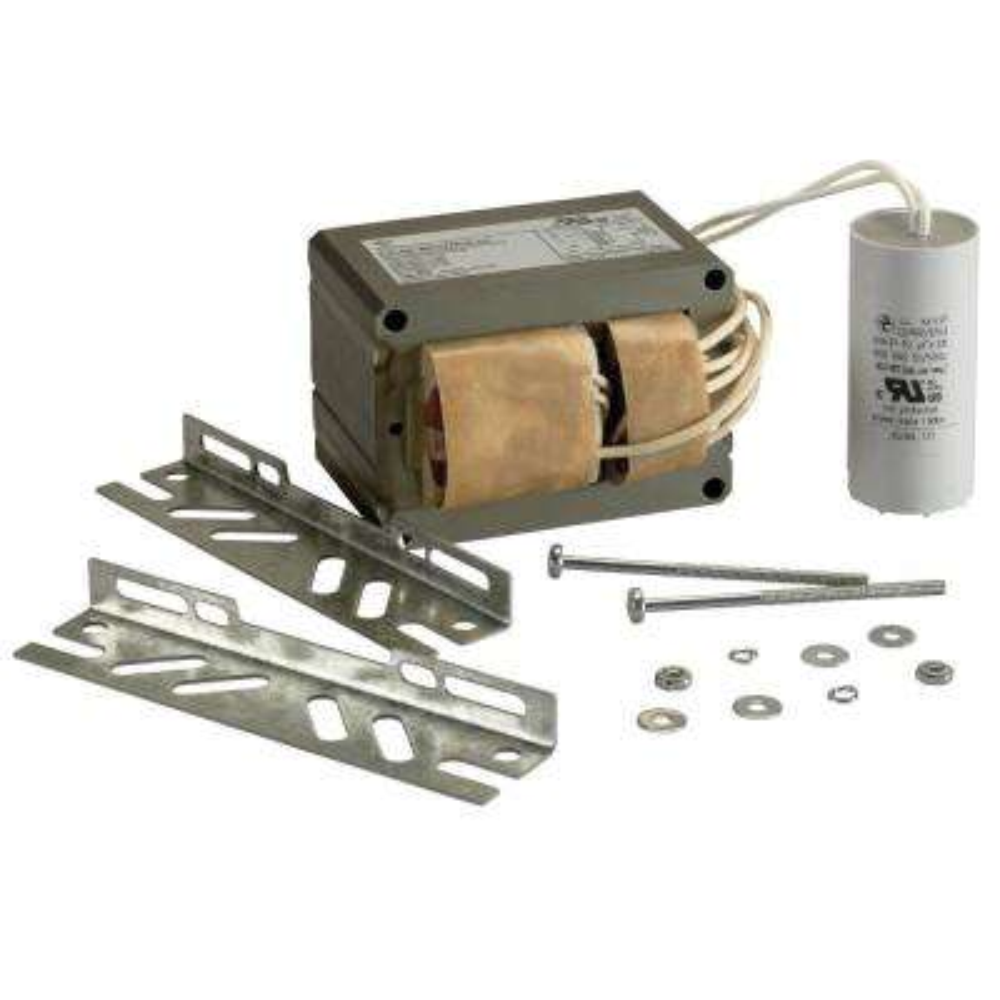 175-Watt 4-Tap Metal Halide Replacement Ballast Kit