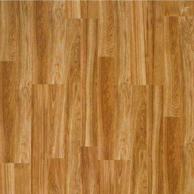 XP Natural Ridge Hickory 10 mm Thick x 7-5/8 in. Wide x 47-5/8 in. Length Laminate Flooring (20.25 sq. ft. / case)
