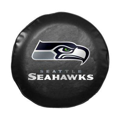 NFL Seattle Seahawks Large Tire Cover