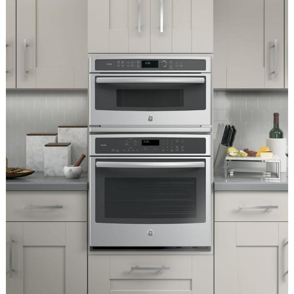 Ge Profile 30 In Electric Convection
