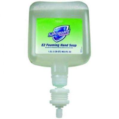 1200 ml E2 Antibacterial Foam Hand Soap Refill (4-Pack)