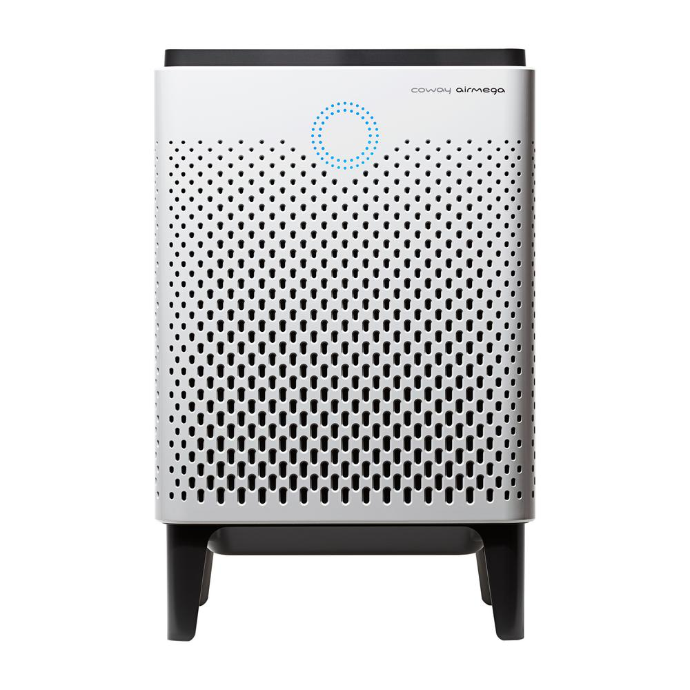 Coway Airmega 300 True HEPA and Activated Carbon Filter Air Purifier