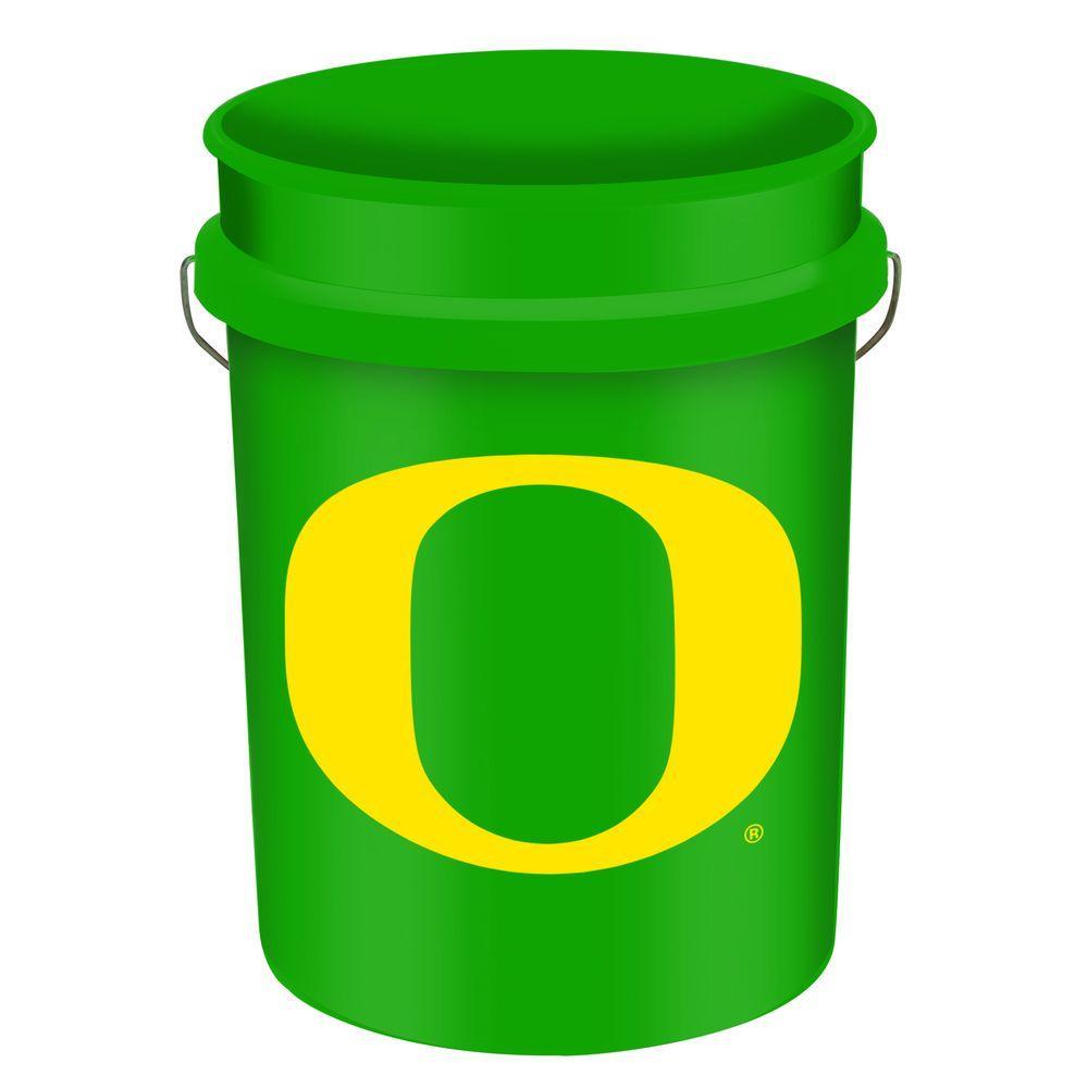 WinCraft Oregon 5-gal. Bucket