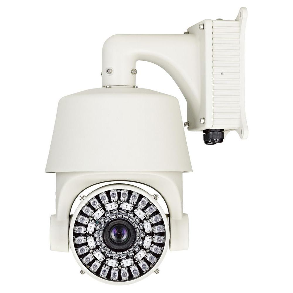 SPT Wired 540TVL IR PTZ Indoor/Outdoor CCD Dome Surveillance Camera with 36X Optical Zoom