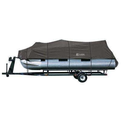 StormPro 17 ft. - 20 ft. Pontoon Boat Cover
