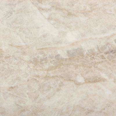 4 in. x 4 in. Ultra-Compact Surface Countertop Sample in Arga