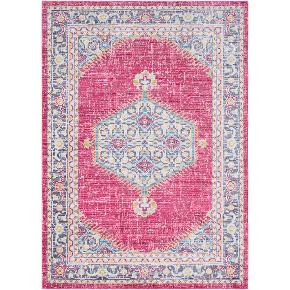 Artistic Weavers Madeline Bella Blush Pink 4 Ft. X 6 Ft
