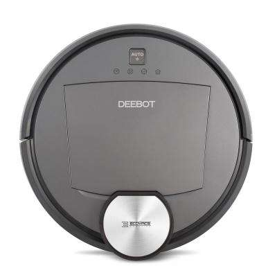 DEEBOT R95 Smart Robotic Vacuum Cleaner Works with Alexa