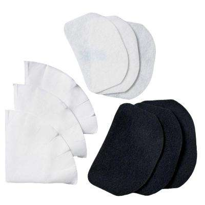 Deep Fryer Replacement Filter (Set of 12)