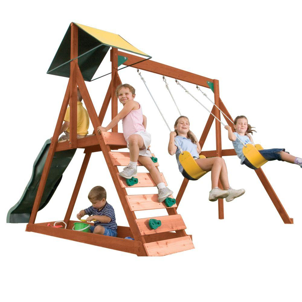 Kid Kraft Sunview II Playset