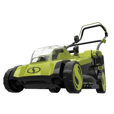 17 in. 48-Volt iON+ Cordless Electric Walk Behind Push Lawn Mower (Tool Only)