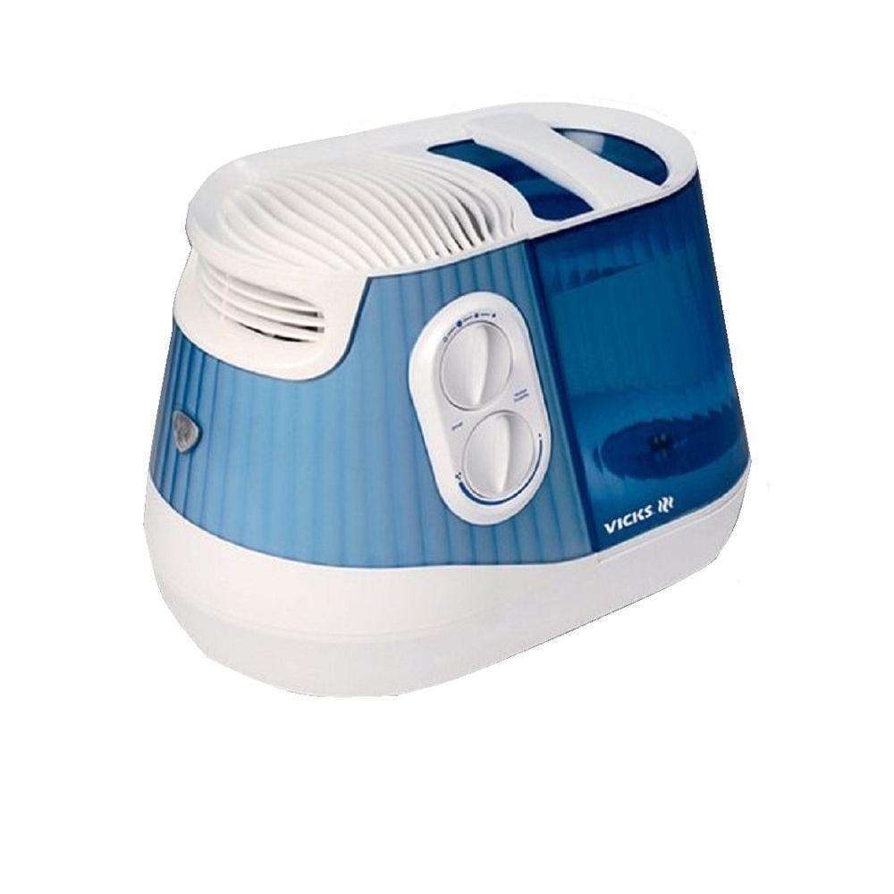 Vicks 1 Gal. Filter Free Humidifier