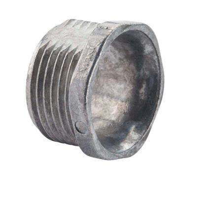 1 in. Rigid Chase Conduit Nipple