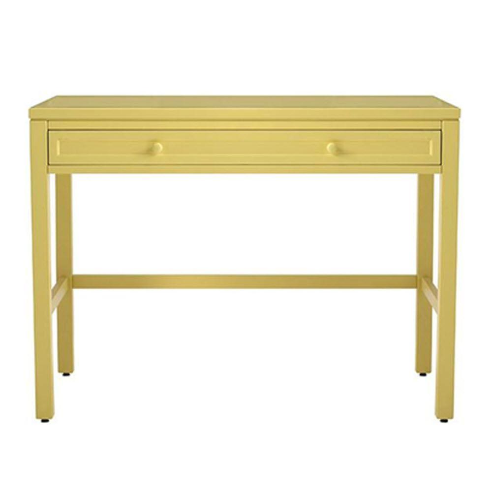 Martha Stewart Living Kids 42 In. W Cornbread Craft Table