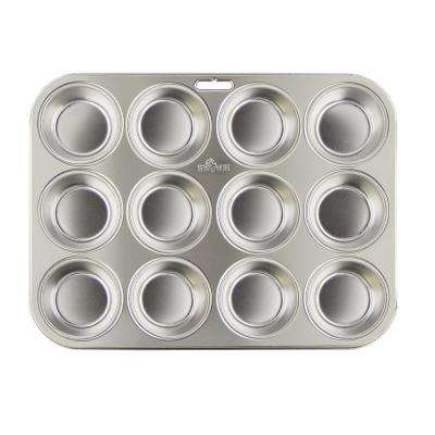 Ss Muffin Pan (12-Cup)