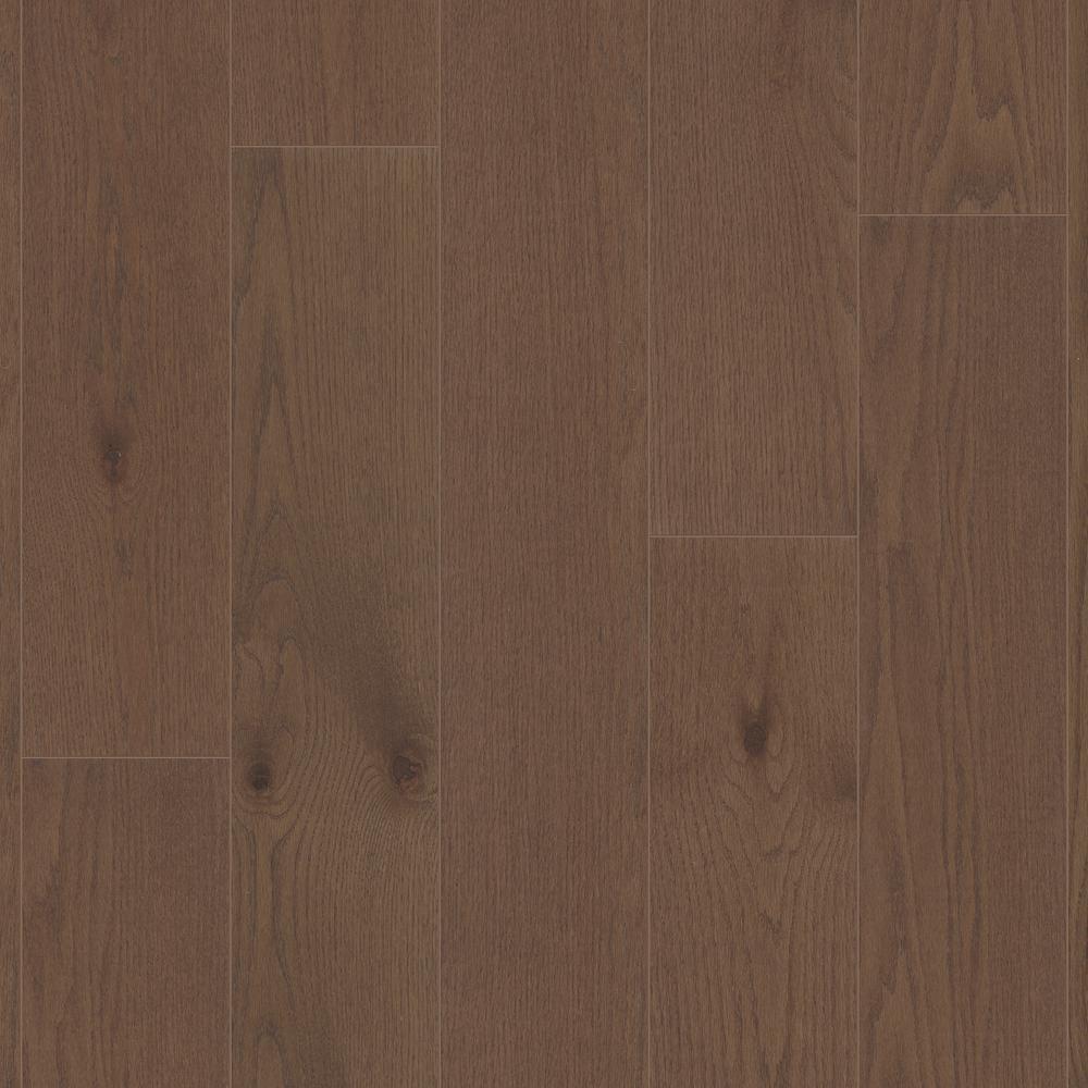 Take Home Sample - River Mist Engineered Hardwood Planks - 5 in. x 7.5 in.