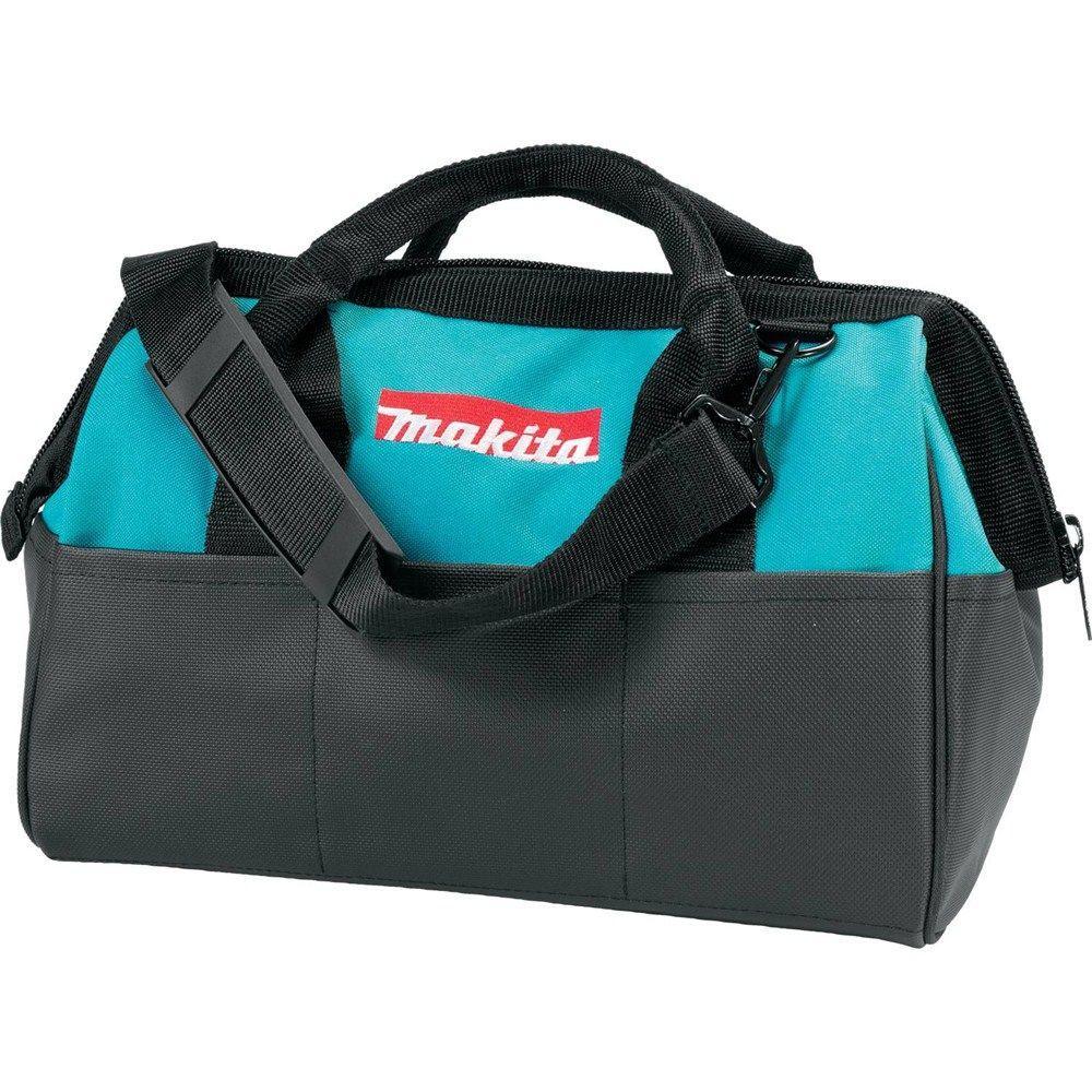 14 in. Contractor Tool Bag