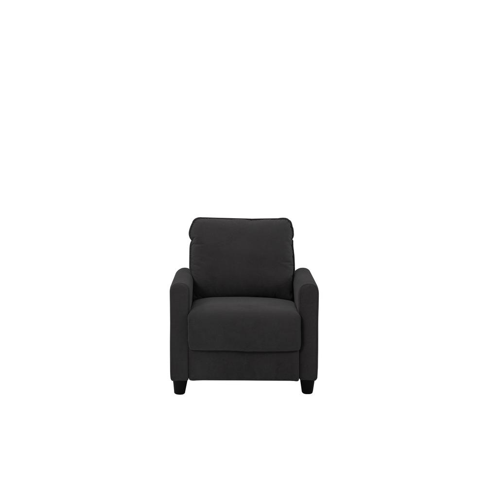 Shelby Chair in Black