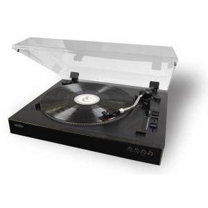 Beautiful Professional 3 Speed Stereo Turntable With Speed Adjustment. JENSEN  Professional ...