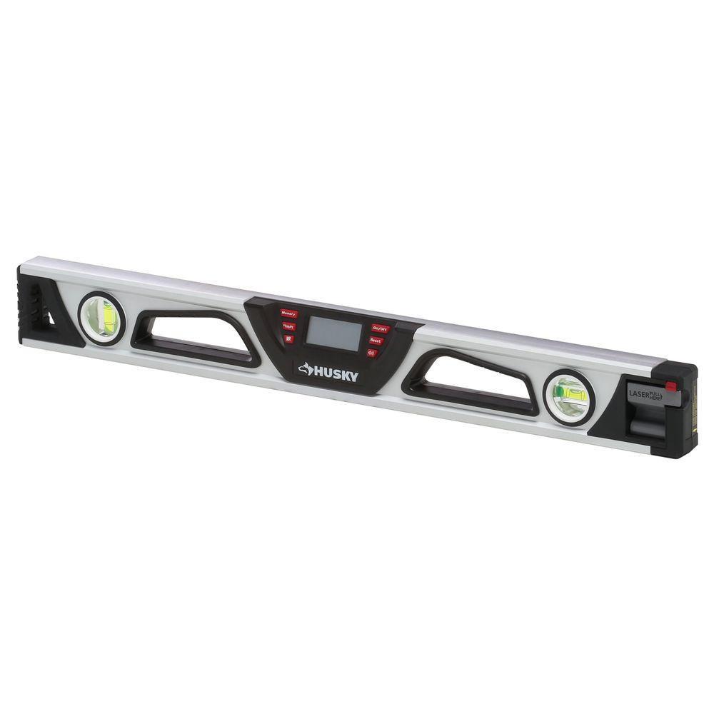 Husky 24 in. Line Generator Digital Laser Level