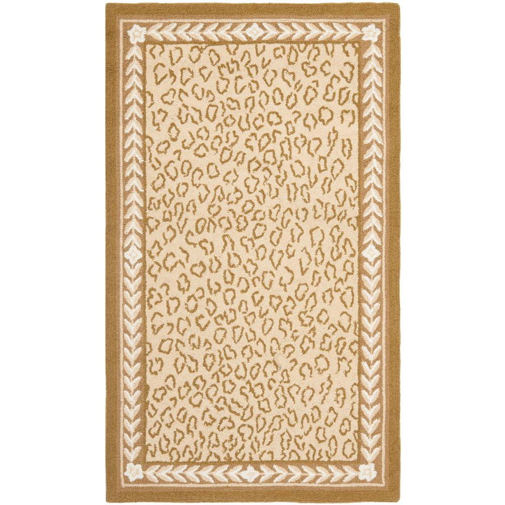 Chelsea Ivory 8 ft. 9 in. x 11 ft. 9 in.