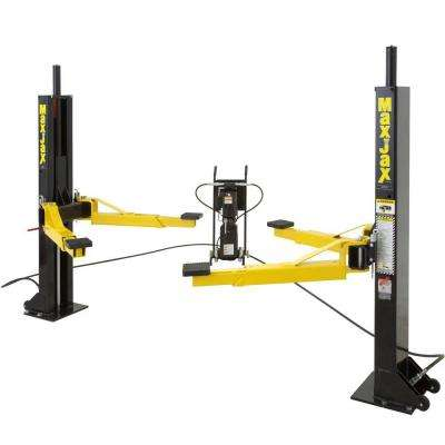 MaxJax 2-Post Portable Lift