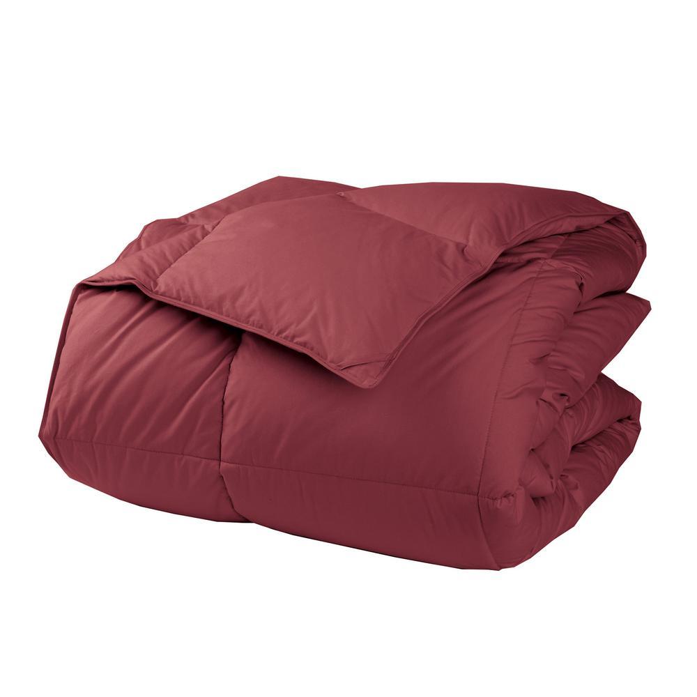 LaCrosse Chianti King Down Comforter